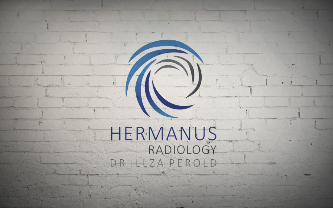 Hermanus Radiology – Dr Illza Perold Web Design