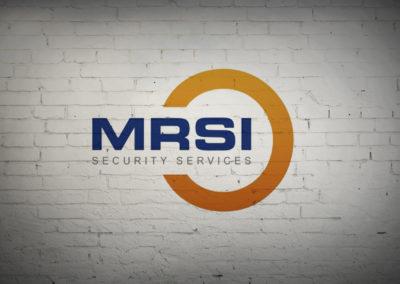 Logo Design MRSI