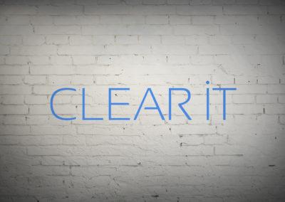 Clear IT