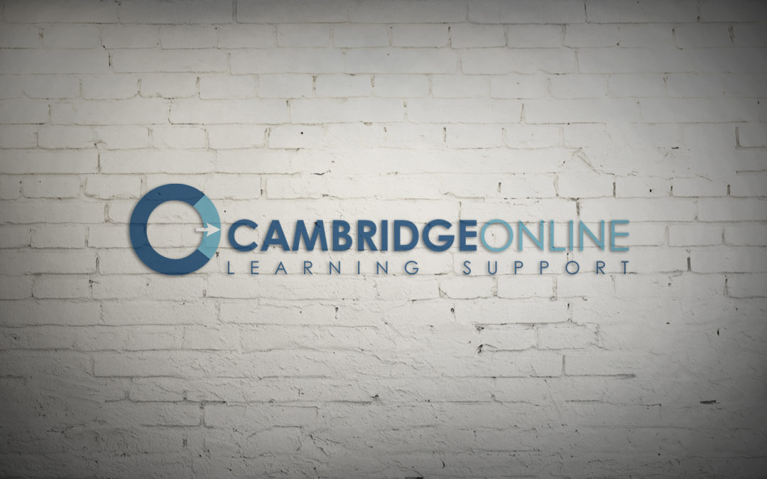 COLLS – Cambridge Online Learning Support