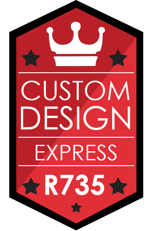 Custom Design Express R735