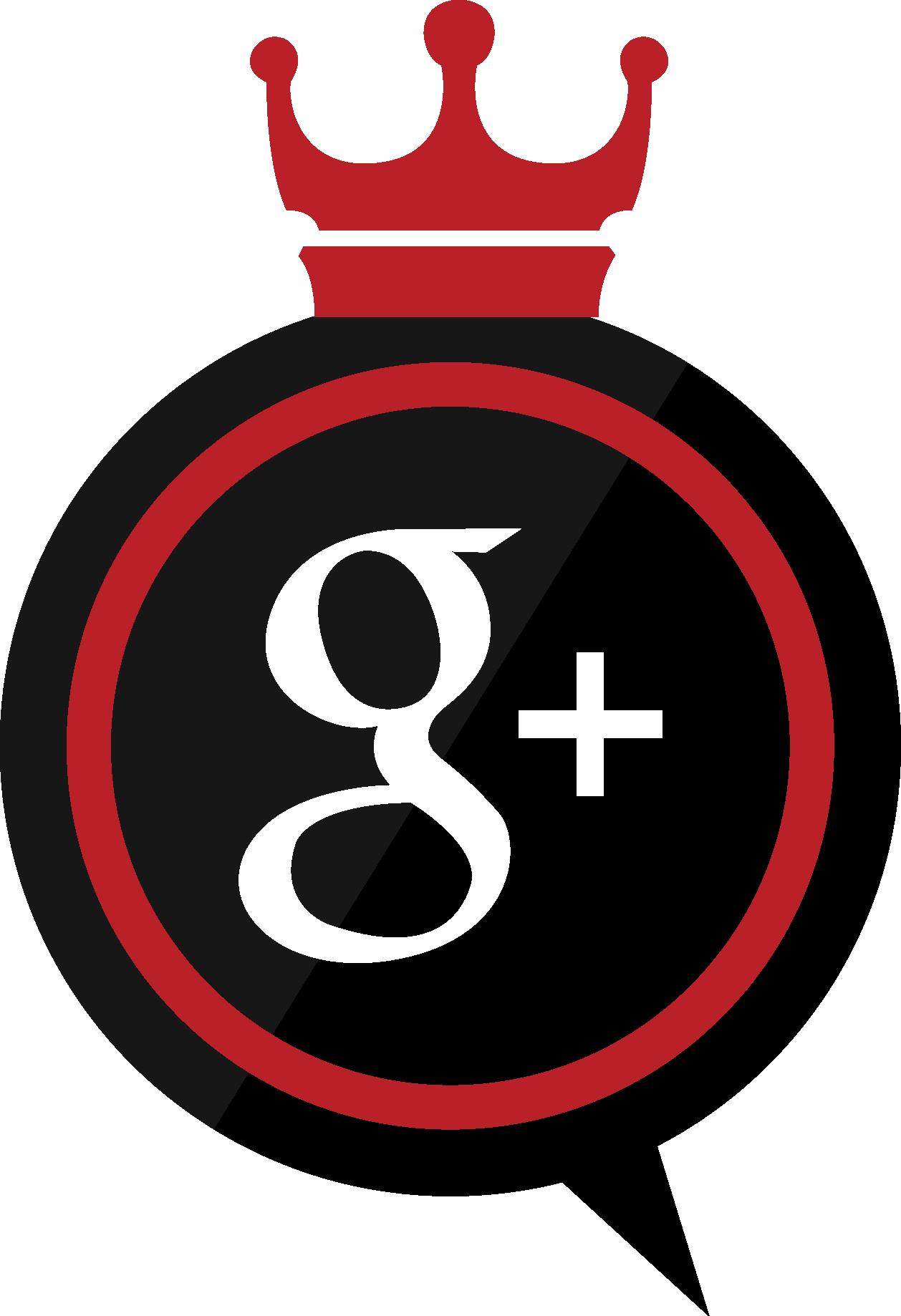 Google + - Social Media