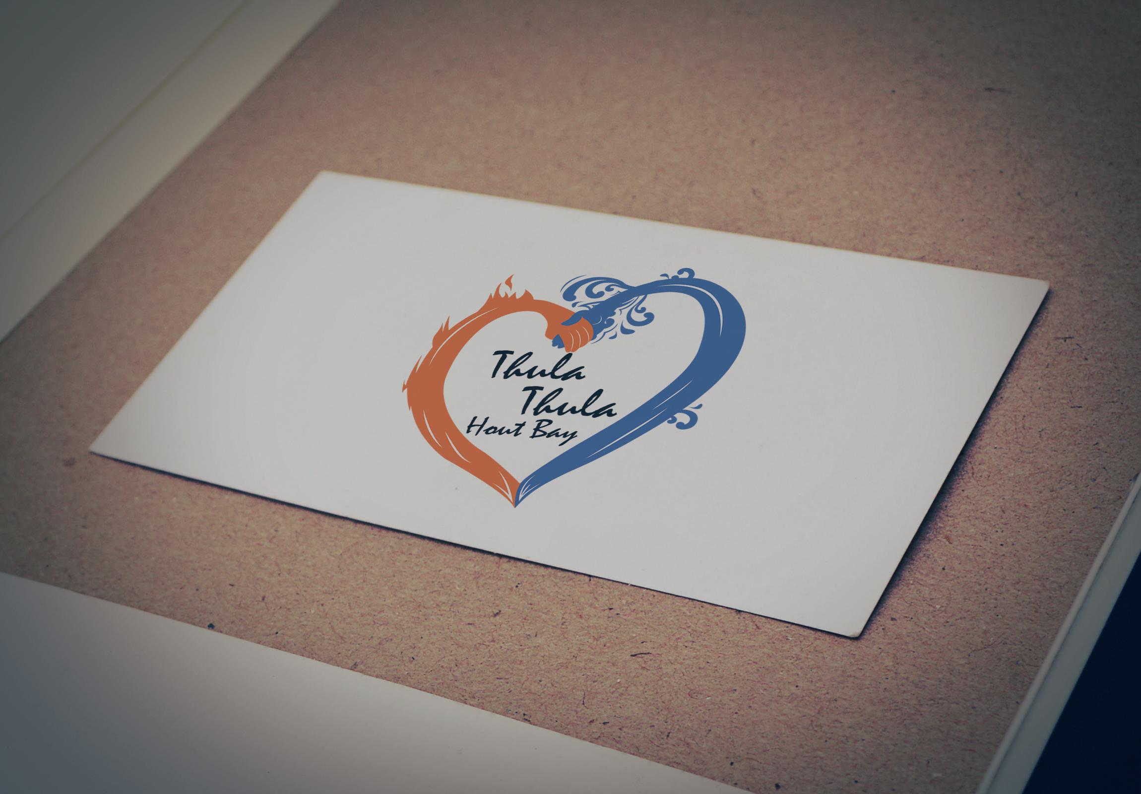 Logo Design Express - Thula Thula Hout Bay
