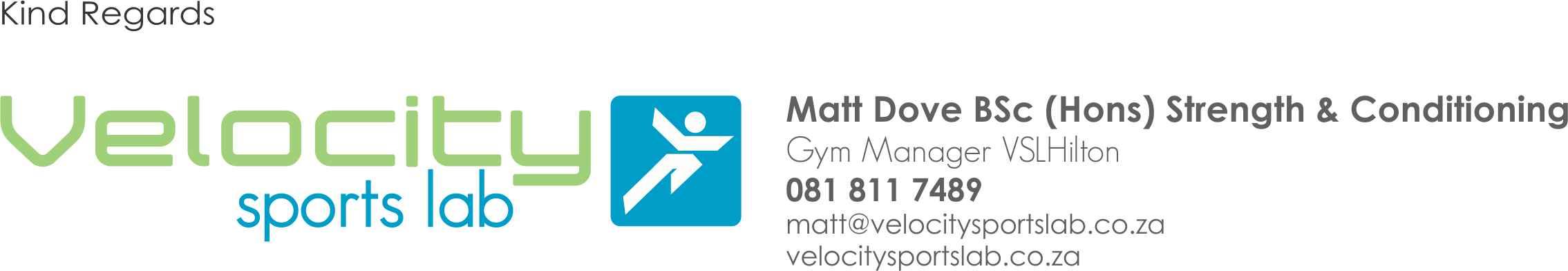 VSL Hout Bay Velocity_Sports_lab_Matthew_Dove_email_sig