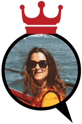 Meet the team - LISA - Cape Town Digital Agency