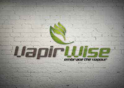 Vapirwise Ecommerce Online Shop